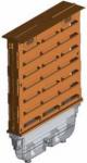 MultiWit BK - štěrbinový lapač